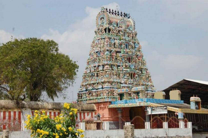 gopuram-sri-mullaivananathar-sri-garbarakshambigai-amman-temple